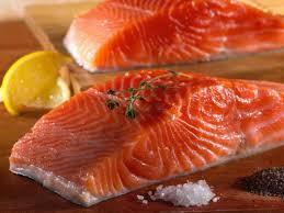 Ora King Salmon