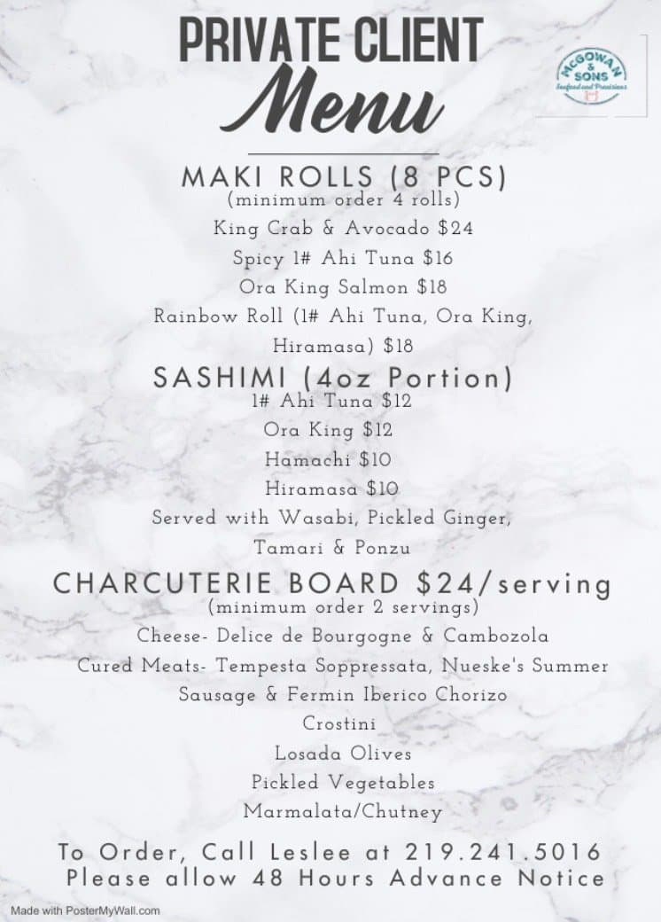 private-menu-1